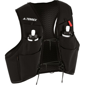 adidas TERREX TX Agravic S - Mochila Hombre - negro